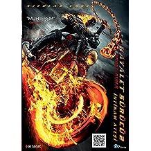Ghost Rider 2: Ghost Rider: Spirit of Vengeance - Hayalet Sürücü 2:Intikam Atesi