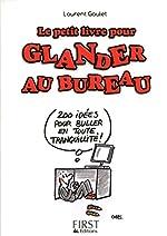 Petit livre de - Mode d'emploi ! de Laurent GAULET