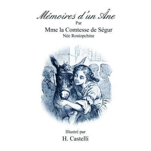Mémoires d'un âne