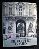 Front cover for the book Die Hofburg in Wien by Kurt Eigl