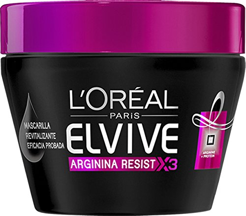 L'Oréal Elvive Mascarilla Arginina Resist - 300 ml
