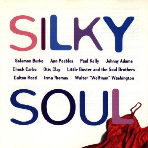 Preisvergleich Produktbild Silky Soul