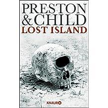 Lost Island: Expedition in den Tod (Ein Fall für Gideon Crew)