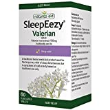 Natures Aid SleepEezy  150mg (Equivalent 750mg - 900mg of Valerian root) - Pack of 60 Tablets