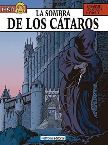 La sombra de los Cátaros (Jhen)