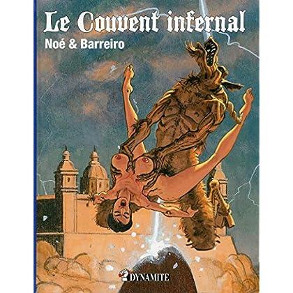 Le couvent infernal