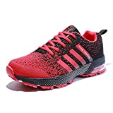 Best Sneakers For Women - HMIYA Women Men Casual Sports Running Shoes Air Review
