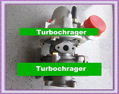 Gowe Turbo für Turbo HT12–11A HT12–11B 144111W400, Turbolader für Nissan MPV E50Elgrand Note für Isuzu Fargo Filly 1997–02qd32eti, 3,2l D