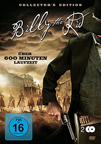 Billy the Kid - Collectors Edition [2 DVDs]