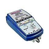 OptiMATE TM254 7 Ampmatic 9-stufiges Batterierettungs, Lade, Test, und wartungsgerät, 12 V, 10 A