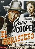 El Forastero [DVD]