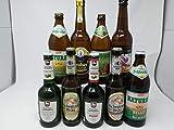 Glutenfreies Bier zum Probieren, 9 Flaschen aus Deutschland, Seltene Biersüezialitäten wie Schleicher, Schleicher Radler und Niplanta Bio sind in diesem Paket enthalten. Ein ideales Geschenk für alle Leute die kein Gluten vertragen oder es vermeiden möchten