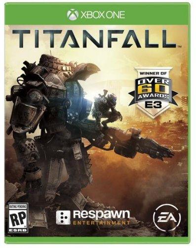Titanfall - [Xbox One] (Multiplayer-spiele)