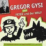 Gysi Liest Peter und der Wolf
