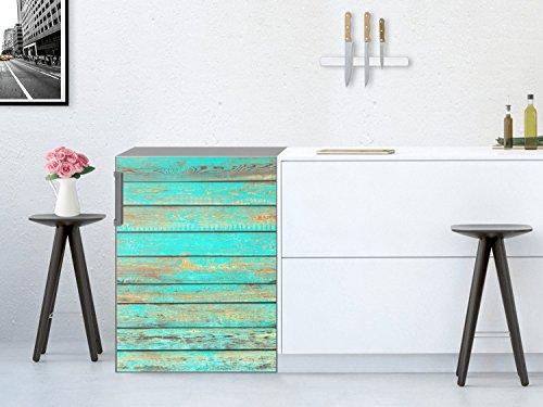 revtement-freezer-frigo-cuisine-autocollant-sticker-protection-moderne-motif-wooden-aqua-60x80-cm