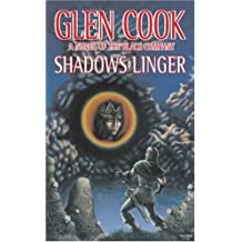 Shadows Linger (Chronicle of the Black Company)