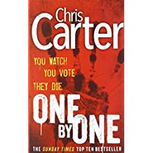 One by One by Chris Carter (2014-05-22)