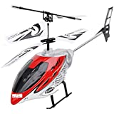 SUPER TOY Wireless Remote Control Helicopter Toy For Kid Colour May Vary