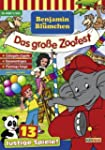 Benjamin Blümchen - Das Große Zoofest