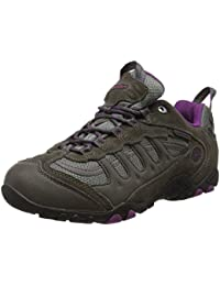 Hi-Tec Women Penrith Waterproof Low Rise Hiking Boots