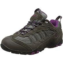 Hi-Tec Penrith Low Waterproof, Zapatillas de Senderismo para Mujer