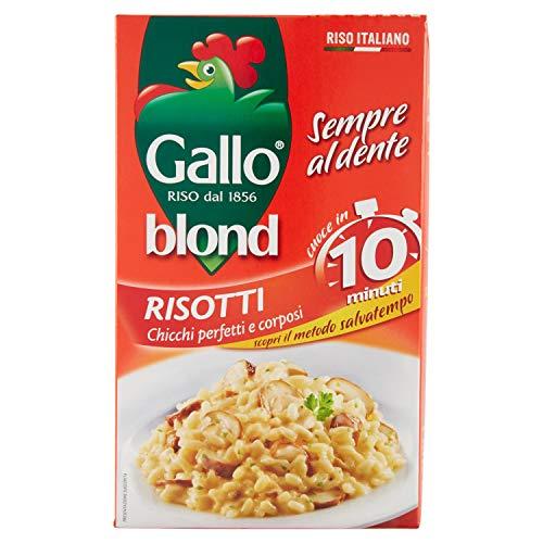 Gallo - blond, risotti, 1 kg