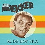 Desmond Dekker Reggae