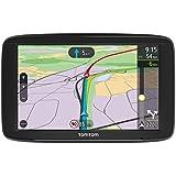TomTom VIA 62 (6 Pouces) Europe 48 Cartographie et Trafic à Vie (1AP6.002.03)