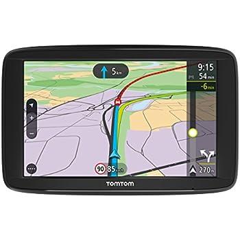 Tomtom - (1ET0.010.01) GPS XL Classic France (Produit Import) durable service