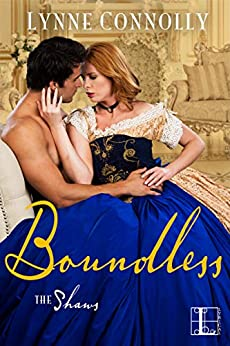 Boundless (The Shaws Book 3) by [Connolly, Lynne]