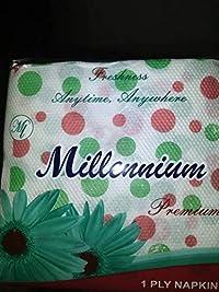 Millenium Tissue Paper pack of100