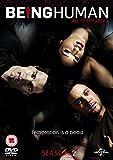 Being Human: Season 2 [Edizione: Regno Unito] [Italia] [DVD]