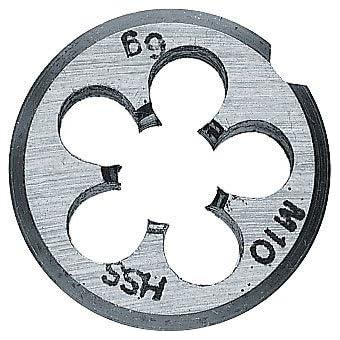 Projahn 980501à fileter Acier rapide Diamètre 25mm m 5