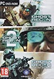 Tom Clancy's Ghost Recon Triple Pack PC DVD
