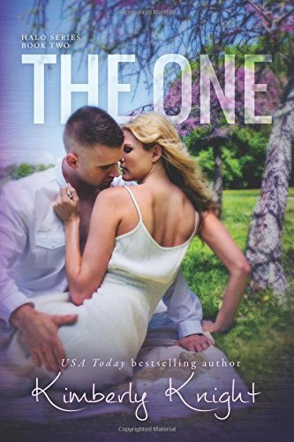 The One: Volume 2 (The Halo Series) by Kimberly Knight (2014-10-16)