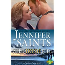 Wild Irish Ride: A Southern Steam Novel (Weldon Brothers Book 1)