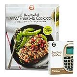 Weight Watchers Freestyle Calculatrice et Livre de Cuisine Bundle...