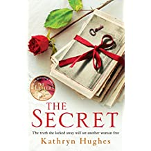 The Secret: The word of mouth bestseller from the #1 author of The Letter (English Edition)