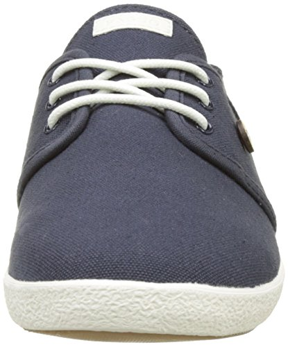 Faguo S1754, Baskets Basses Mixte Adulte Bleu (Navy)