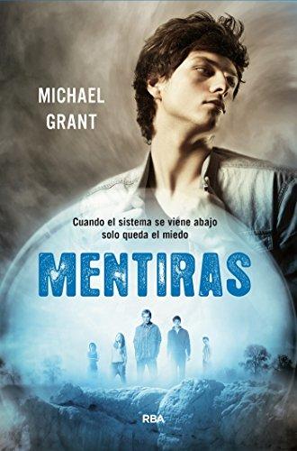 Mentiras (Olvidados nº 3) eBook: Grant, Michael, RAQUEL HERRERA ...