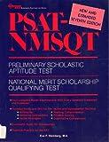 Psat-Nmsqt: Preliminary Scholastic Aptitude Test, National Merit Scholarship Qualifying Test