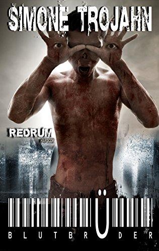 Blutbrüder: Horror - Thriller - Hardcore - Extrem - Überarbeitete Neuauflage 2018 (Redrum Hardcore)