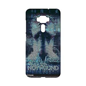 G-STAR Designer Printed Back case cover for Asus Zenfone 3 (ZE552KL) 5.5 Inch - G4999