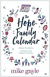 The Hope Family Calendar by Mike Gayle (2016-06-16)