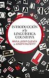 Introducción a la lingüística cognitiva (Ariel Letras)