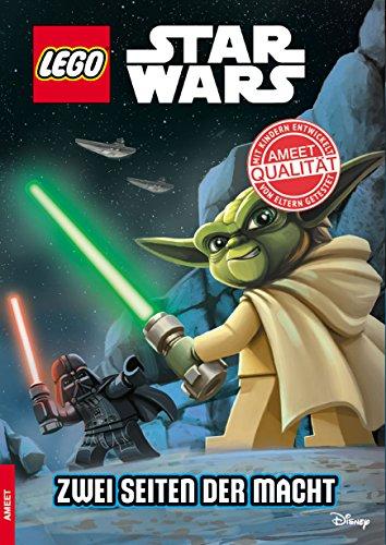 Preisvergleich Produktbild LEGO® STAR WARS™. Zwei Seiten der Macht