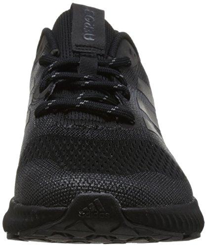 adidas Herren Aerobounce St Laufschuhe Schwarz (Core Black/core Black/carbon S18 Core Black/core Black/carbon S18)