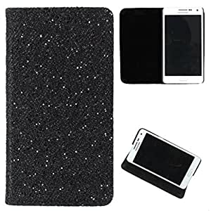 For Samsung Galaxy Grand Quattro - DooDa Quality PU Leather Flip Case Cover With Smooth inner Velvet To Keep Screen Scratch-Free