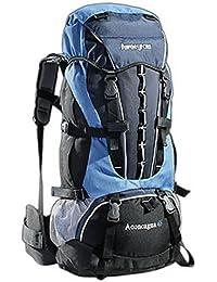 ASPENSPORT AB06L03 Aconcagua Sac à dos de trekking 65 litres