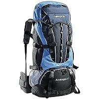 AspenSport AB06L03 - Aconcagua, Zaino da trekking, 65 litri